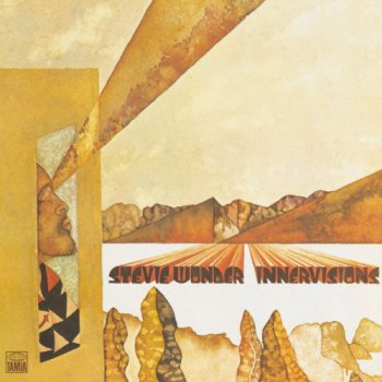 Stevie Wonder - Innervisions (1973/2017) [Hi-Res]