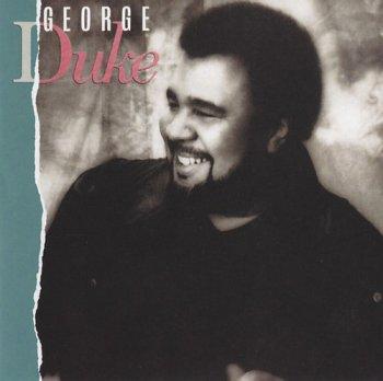 George Duke - George Duke (1986) [Reissue 2009]