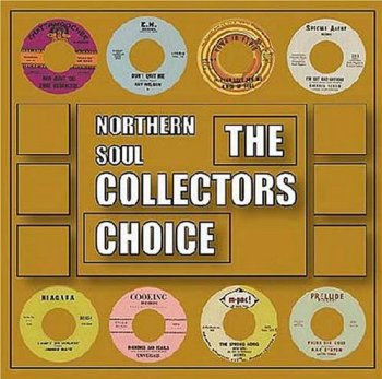 VA - Northern Soul: The Collectors Choice (2005)