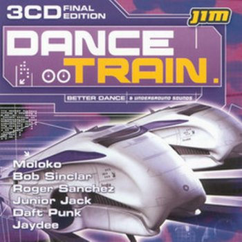 VA - Dance Train - Final Edition [3CD Box Set] (2004)