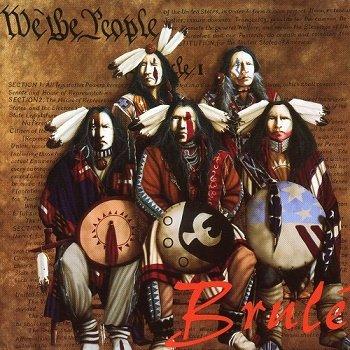 Brule - We the People (1996)