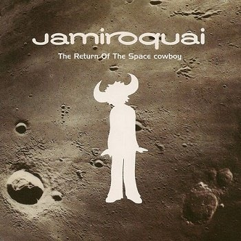 Jamiroquai - The Return Of The Space Cowboy (1994)