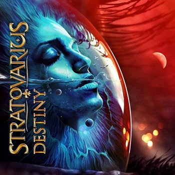Stratovarius - Destiny [Remastered 2016] (1998)