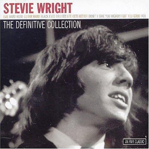 Stevie Wright - The Definitive Collection (2004)