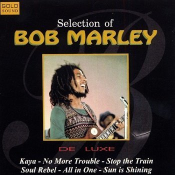 Bob Marley - Selection of.. (2000)