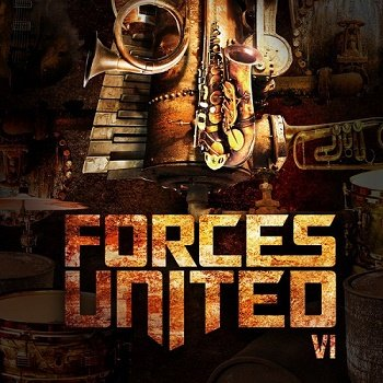 Forces United - VI (2017)
