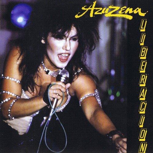 Azuzena - Liberación (1989, Remastered 2008)
