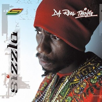 Sizzla - Da Real Thing (2002)
