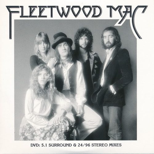 Fleetwood Mac: 1975 Fleetwood Mac / 5-Disc Box Set Super Deluxe Edition Reprise Records 2018