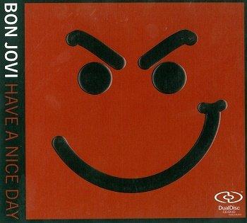 Bon Jovi - Have A Nice Day [DualDisc] (2005)