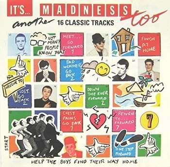 Madness - It's... Madness Too (2004)