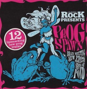VA - Classic Rock #122: Prog Spawn (2008)
