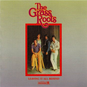 The Grass Roots - Leaving It All Behind (1969)
