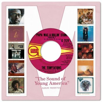 VA - The Complete Motown Singles - Vol 12B: 1972 [5CD Remastered Box] (2013)