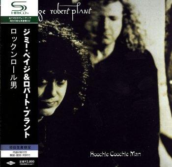 Jimmy Page & Robert Plant - Hoochie Coochie Man (1994)
