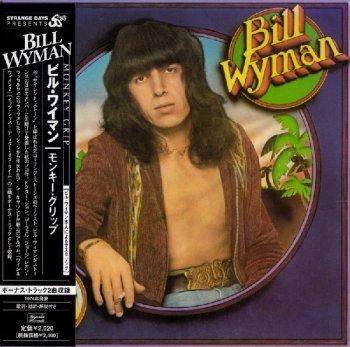 Bill Wyman - Monkey Grip (1974)