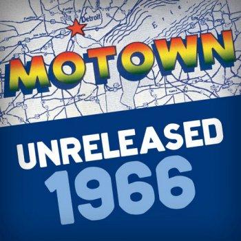 VA - Motown Unreleased 1966 [4CD Limited Edition Box Set] (2017)