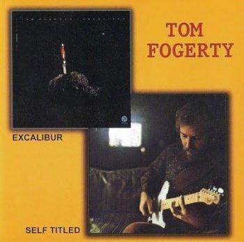 Tom Fogerty ? Tom Fogerty / Excalibur (1972)