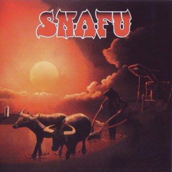 Snafu - Snafu (1973)