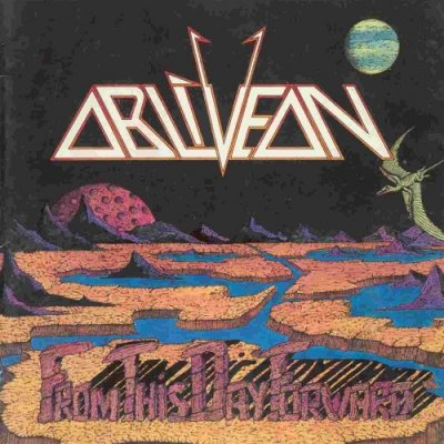 Obliveon - From This Day Forward (1990)