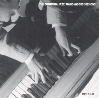 VA - The Columbia Jazz Piano Moods Sessions [7CD Box Set] (2000)