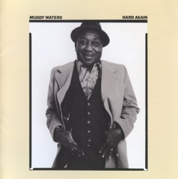 Muddy Waters - Hard Again (1977)