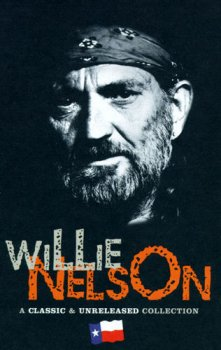 Willie Nelson - A Classic & Unreleased Collection [3CD Box Set] (1995)