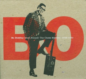 Bo Diddley - Road Runner: The Chess Masters 1959-1960 [2CD Limited Edition] (2008)