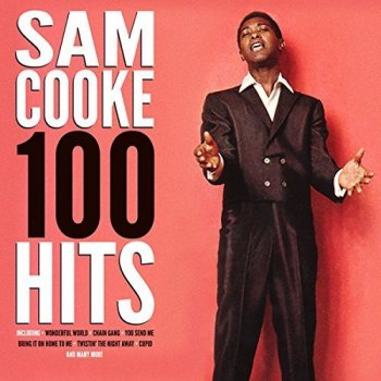 Sam Cooke - 100 Hits [4CD Box Set] (2018)