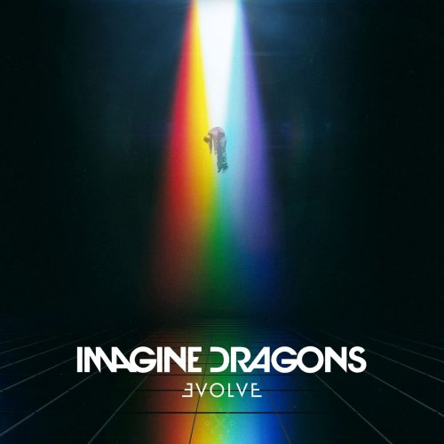 Imagine Dragons - Evolve [Deluxe Edition] (2017)