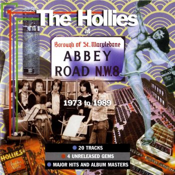 The Hollies - At Abbey Road 1973 - 1989 (1998)