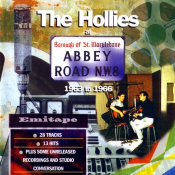 The Hollies - At Abbey Road 1963 - 1966 (1997)