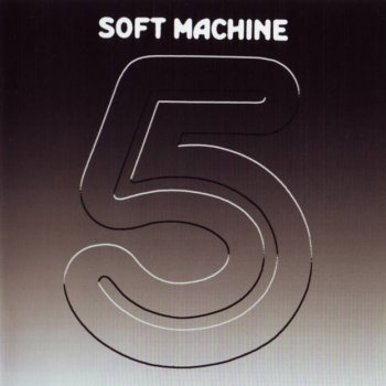 Soft Machine - Fifth (1972)