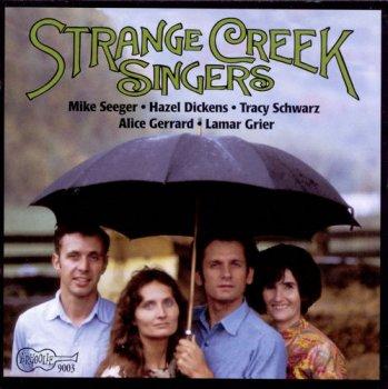 Strange Creek Singers - Strange Creek Singers (1972) [Remastered 1997]