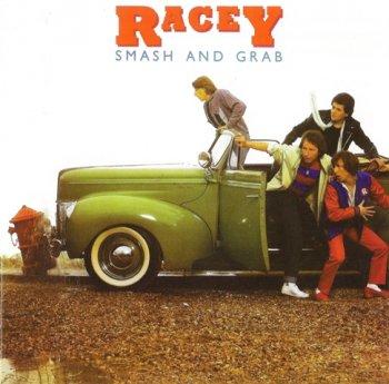 Racey - Smash And Grab [2CD] (1979)