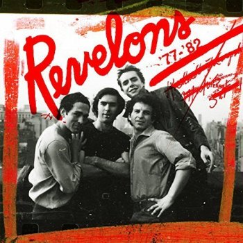 The Revelons - The Revelons: '77-'82 (2018)