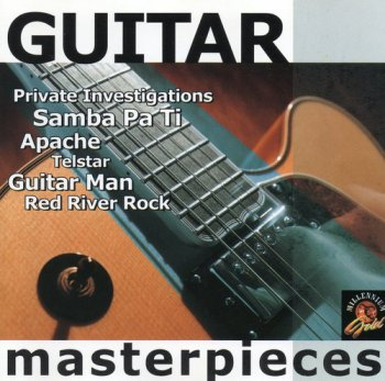The Gino Marinello Orchestra - Guitar Masterpieces 2000