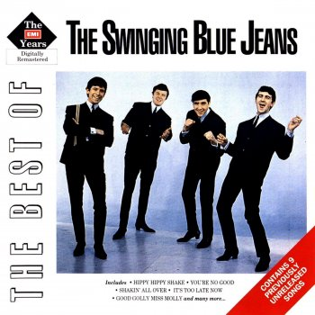 The Swinging Blue Jeans - The Best Of The EMI Year (1992)