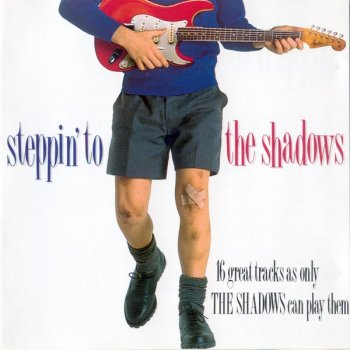 The Shadows - Steppin' To The Shadows (1989)