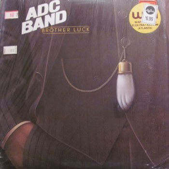 ADC Band - Brother Luck (1981)