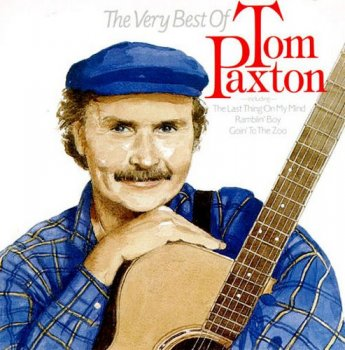 Tom Paxton - The Very Best Of Tom Paxton (1988)