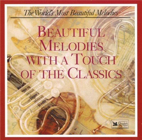 The London Promenade Orchestra - Beautiful Melodies With A Touch Of The Classics (1998)
