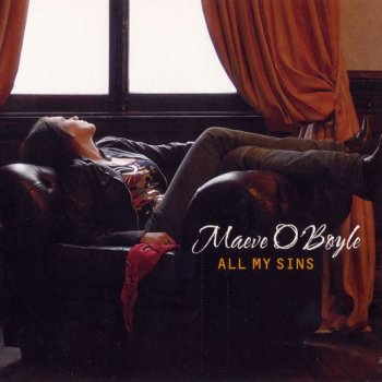 Maeve O'Boyle - All My Sins [SACD] (2009)