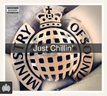VA - Ministry of Sound - Just Chillin' [3CD Box Set] (2016)