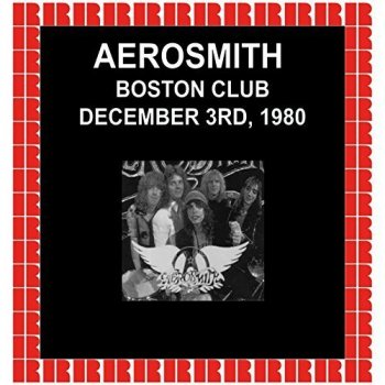 Aerosmith - Boston Club, Boston, 1980 [HD Remastered Edition] (2018)