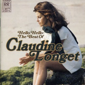 Claudine Longet - Hello, Hello: The Best Of Claudine Longet [Remastered] (2005)
