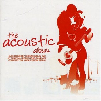 VA - The Acoustic Album [2CD Set] (2006)