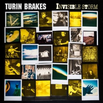 Turin Brakes - Invisible Storm (2018) [Hi-Res]