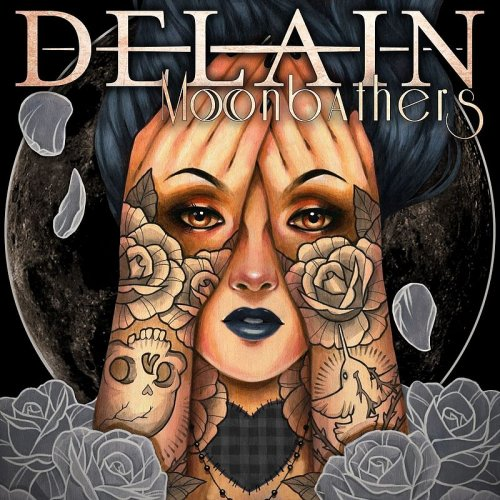 Delain - Moonbathers [2CD] (2016)