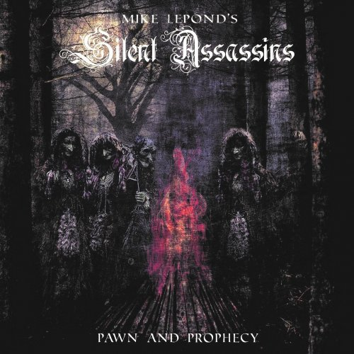 Mike LePond's Silent Assassins - Pawn and Prophecy (2018)